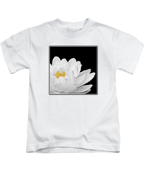 Patch Of Gold Kids T-Shirt