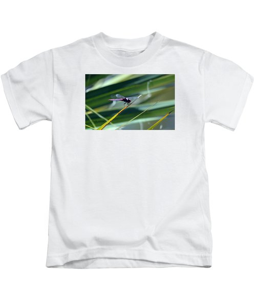 Patterns In Nature Kids T-Shirt