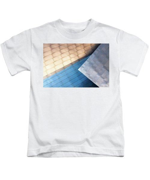 Pavillion Abstract Kids T-Shirt