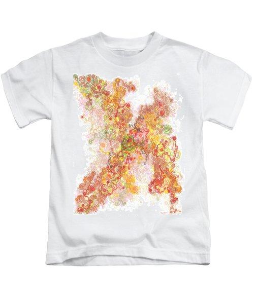 Phase Transition Kids T-Shirt
