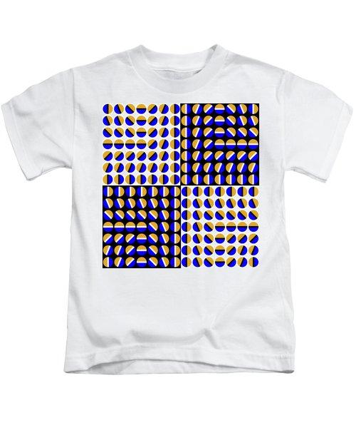 Phases Kids T-Shirt