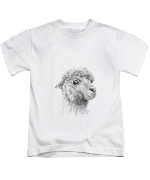 Phillip Kids T-Shirt