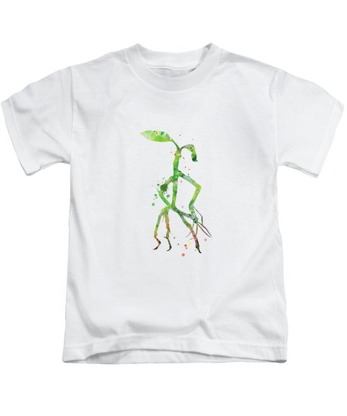 Pickett Bowtruckle Kids T-Shirt