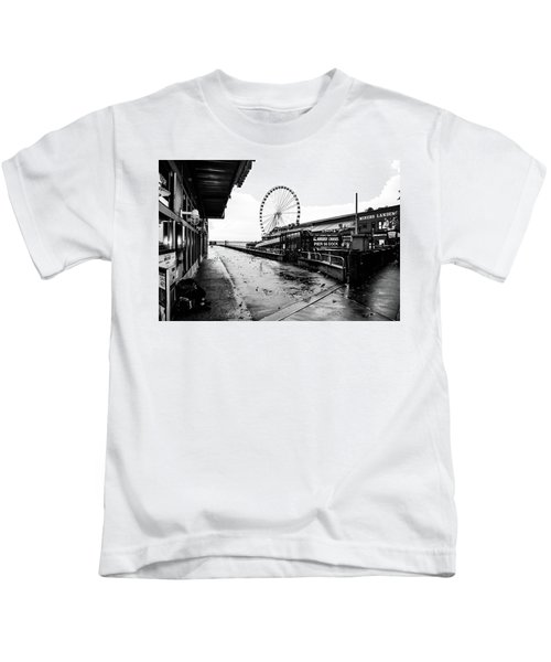 Pierspective  Kids T-Shirt