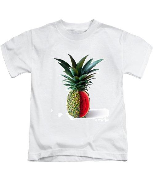 Pinemelon 2 Kids T-Shirt
