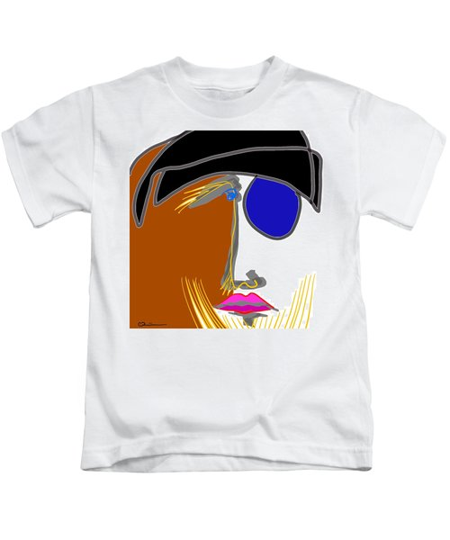 Pirate Kids T-Shirt
