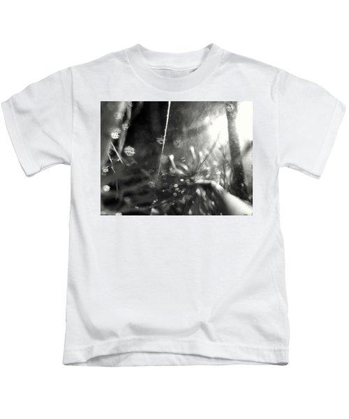 Pirateship Wreck Kids T-Shirt