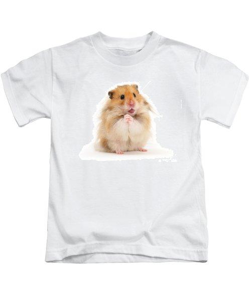 Please Be Mine Kids T-Shirt