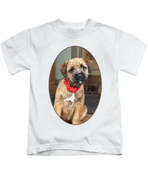 Please Let Me Come Out To Play Kids T-Shirt