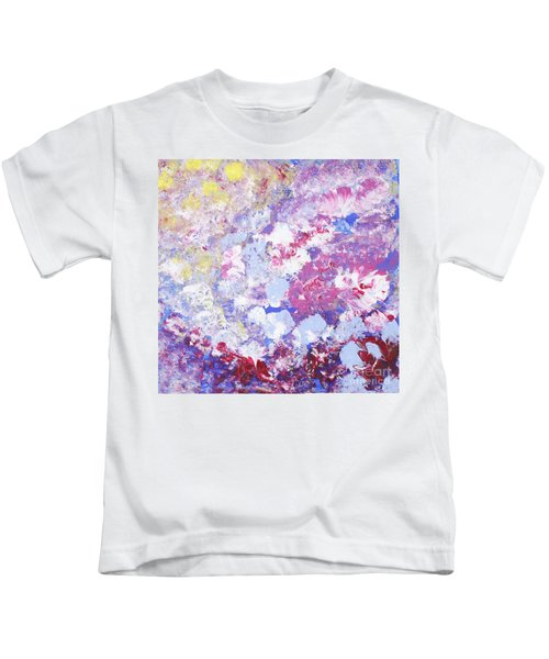 Pleasures Kids T-Shirt