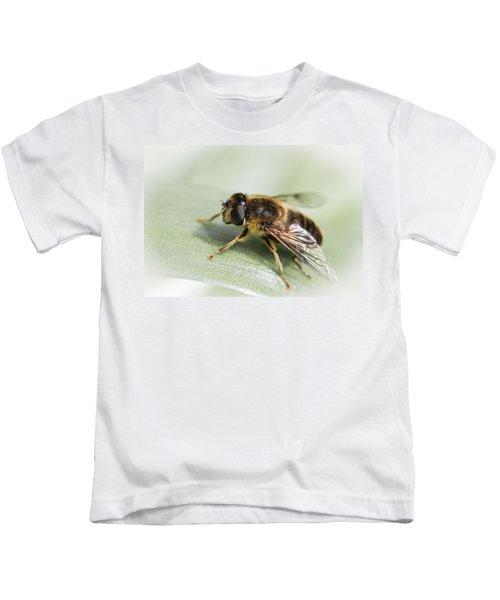 Pollen Dusted Kids T-Shirt
