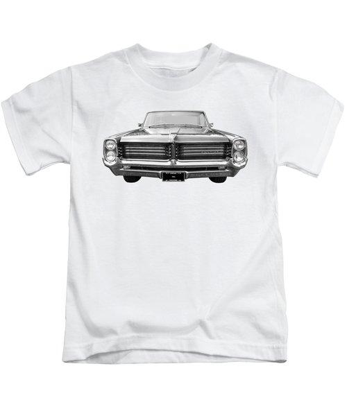 Pontiac Parisienne 1964 Kids T-Shirt