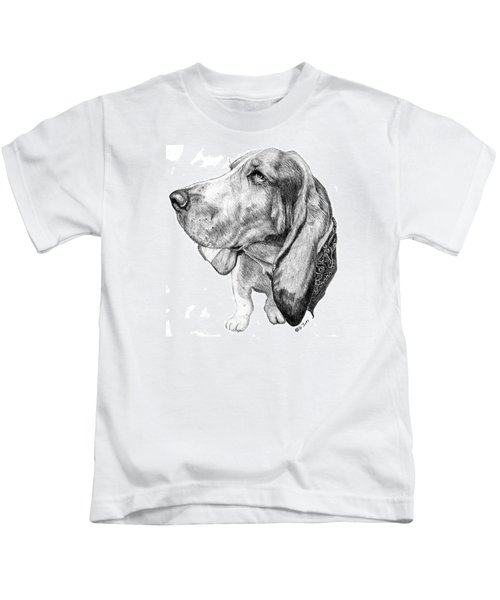 Pooch Kids T-Shirt