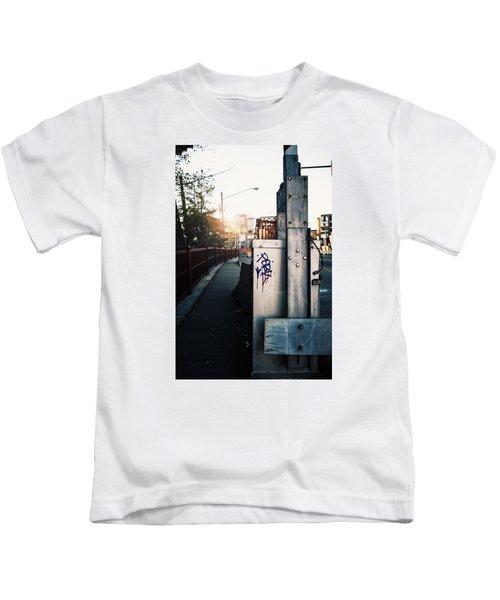 Pork Kids T-Shirt
