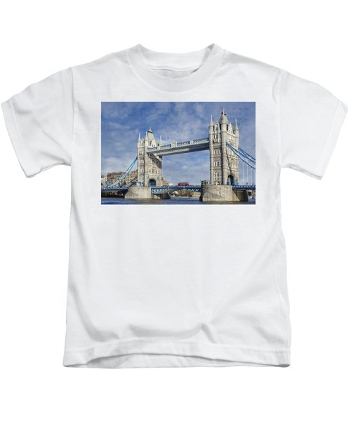 Postcard Home Kids T-Shirt