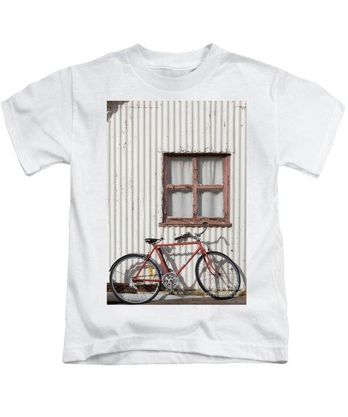 Postie Bike Kids T-Shirt