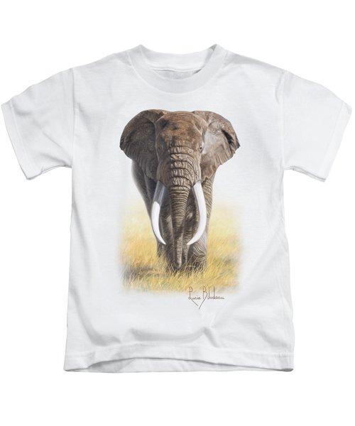 Power Of Nature Kids T-Shirt