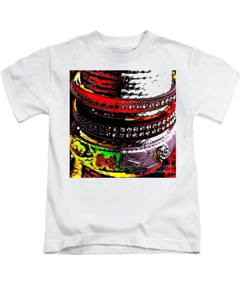 Precious Jewels For The Best Friend Of Man Kids T-Shirt