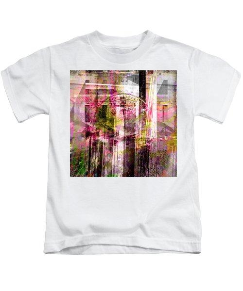 Precise Vs Vague Kids T-Shirt