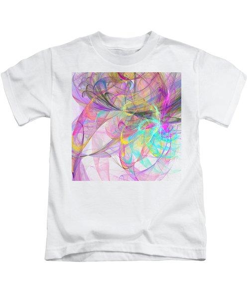 Pretty Kids T-Shirt