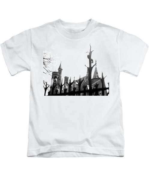 Protected Kids T-Shirt