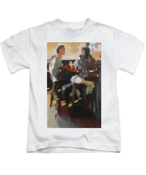 Pub Talk Kids T-Shirt