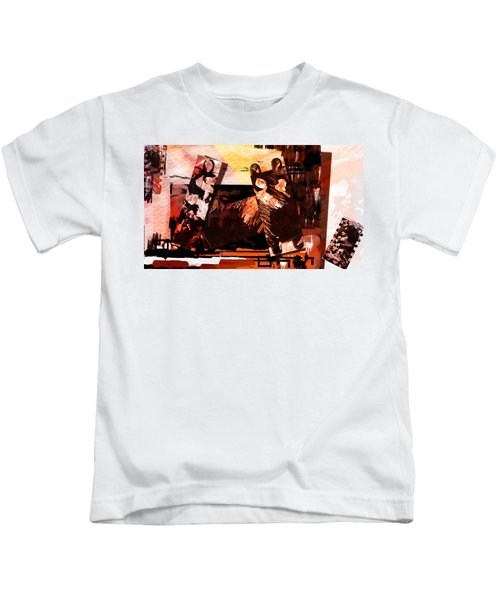 Puzzle Guide Kids T-Shirt