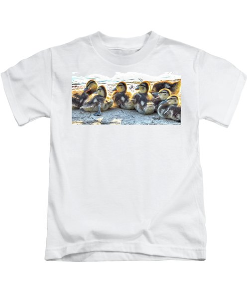 Quacklings Kids T-Shirt