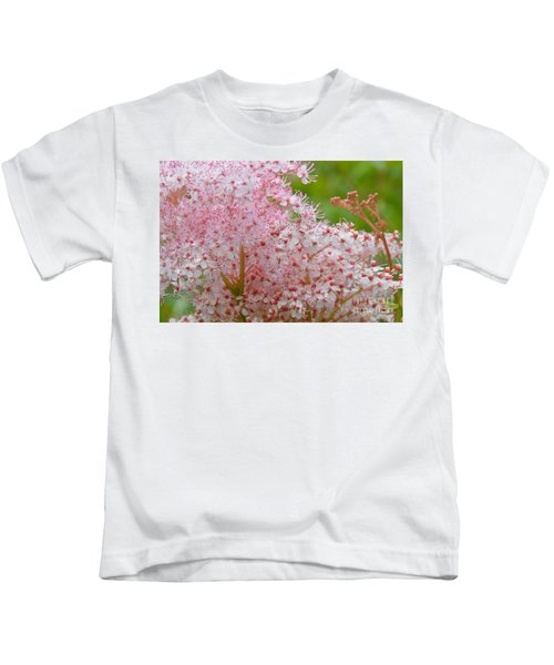 Queen Of The Prairie Nature Art Kids T-Shirt