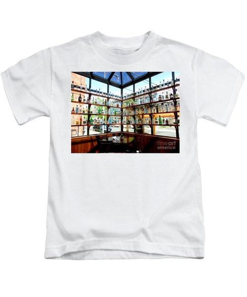 Rack Em Up Kids T-Shirt