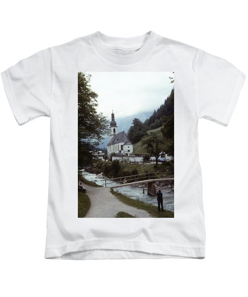 Ramsau Church Kids T-Shirt