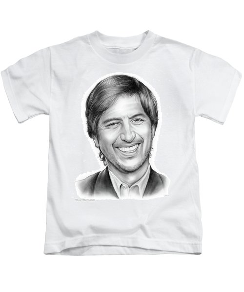 Ray Romano Kids T-Shirt