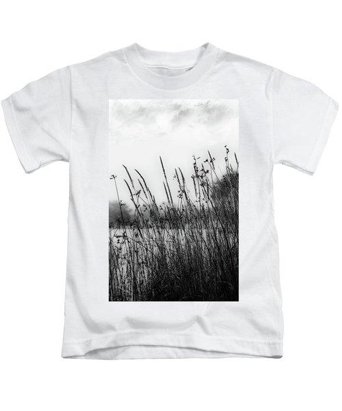 Reeds Of Black Kids T-Shirt
