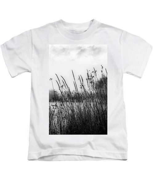 Reeds Of Black Kids T-Shirt