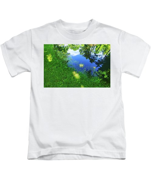 Reflex One Kids T-Shirt