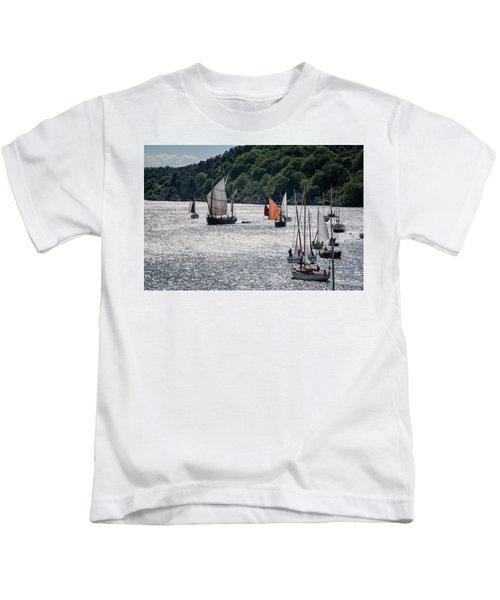Regatta Time Kids T-Shirt