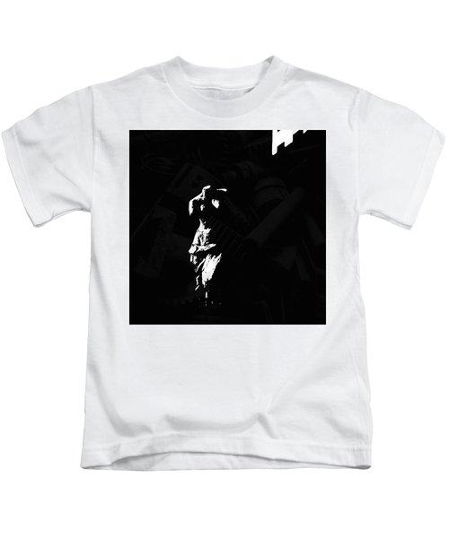 Reinventing Venus Kids T-Shirt