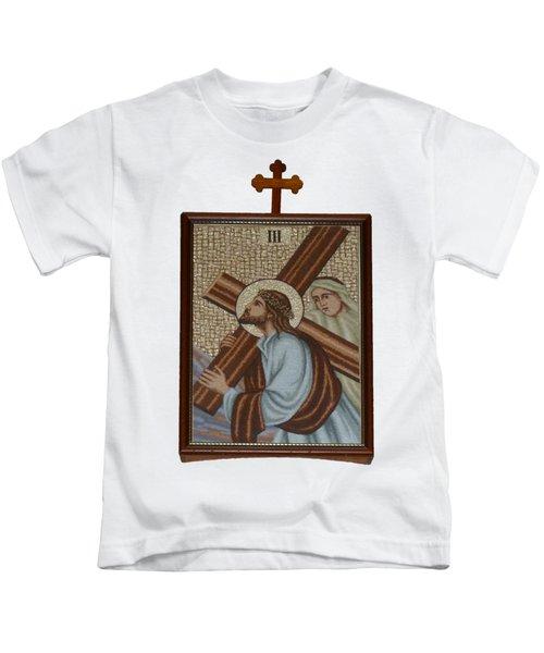 Religion  3 Kids T-Shirt