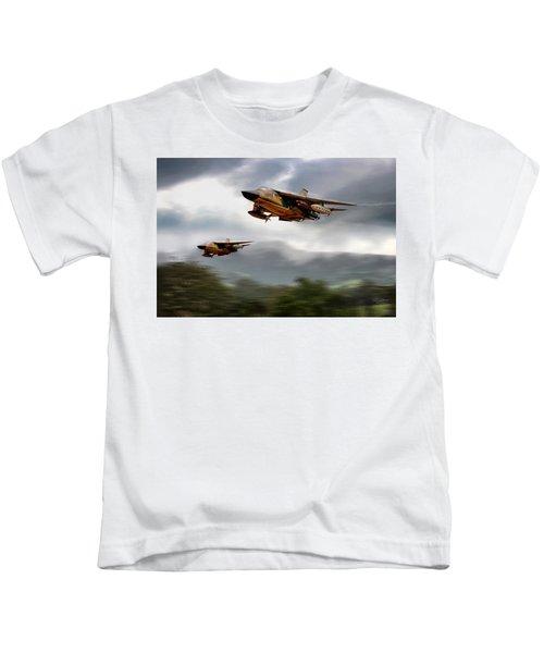 Return With A Vengeance Kids T-Shirt