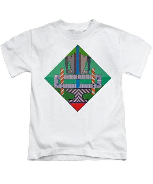 Rfb0900 Kids T-Shirt
