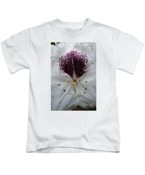 Rhododendron 2 Kids T-Shirt