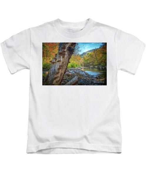Richland Creek Kids T-Shirt
