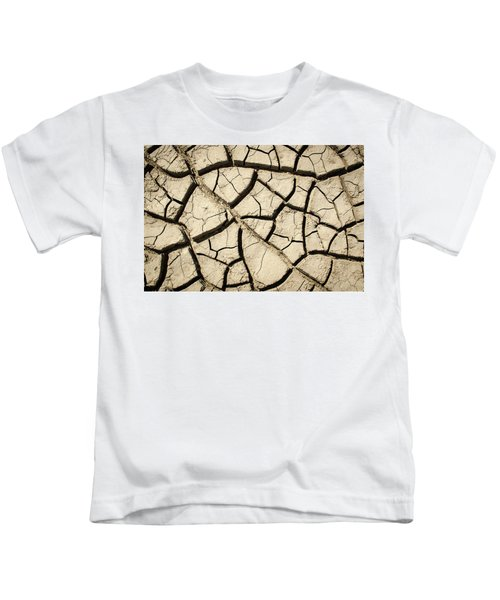 River Mud Kids T-Shirt