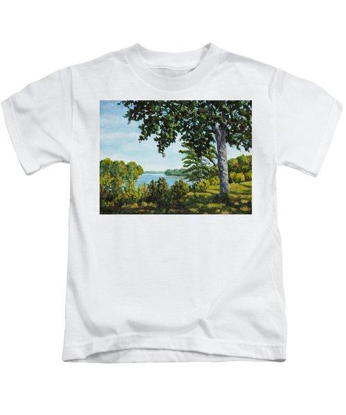 Rock Cut Kids T-Shirt