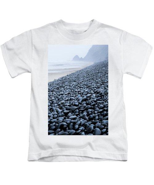 Rocky Falcon Cove Kids T-Shirt