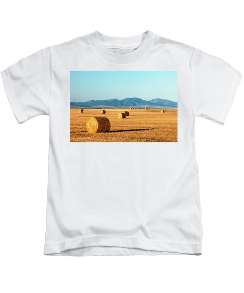 Rolled Gold Kids T-Shirt