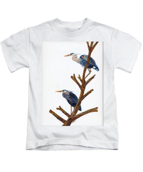 Rookery Kids T-Shirt
