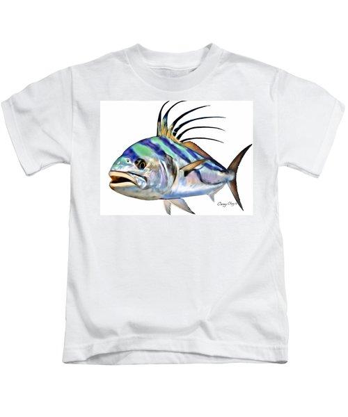 Roosterfish Digital Kids T-Shirt