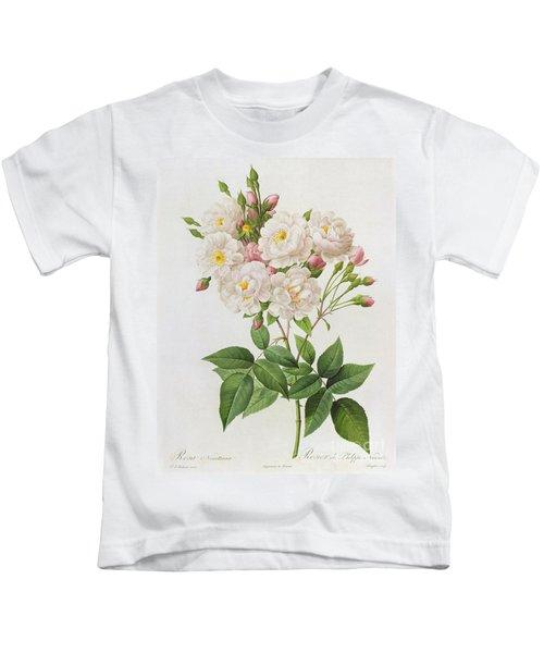 Rosa Noisettiana Kids T-Shirt
