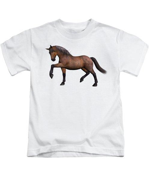Rose Kids T-Shirt